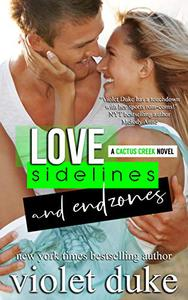 Love, Sidelines, and Endzones: Grady & Sienna