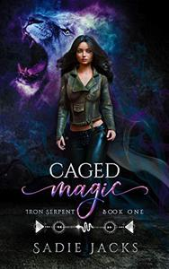 Caged Magic: Paranormal Romance Book