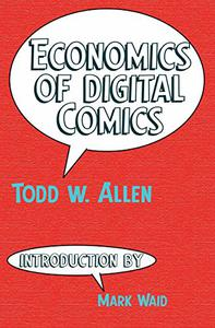 Economics of Digital Comics