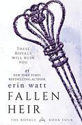 Fallen Heir: A Novel