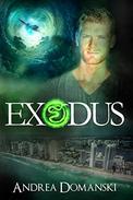 Exodus (The Omega Group)