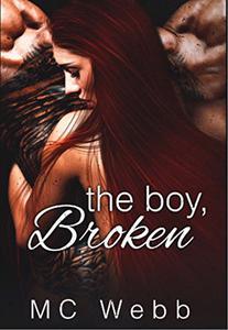 The Boy, Broken