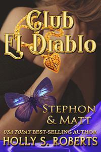 Club El Diablo: Stephon & Matt