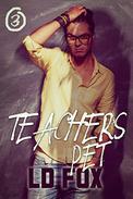 Teacher's Pet: Older Man Younger Woman Contemporary Romance