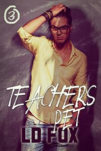 Teacher's Pet: Older Man Younger Woman Contemporary Romance