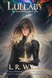 Lullaby: New Adult Epic Fantasy Romance with Young Adult Appeal