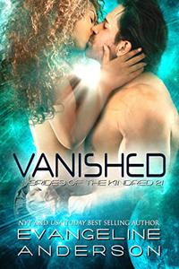 Vanished:Brides of the Kindred 21