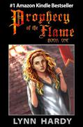 Prophecy of the Flame: Book One