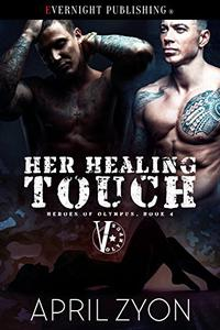 Her Healing Touch