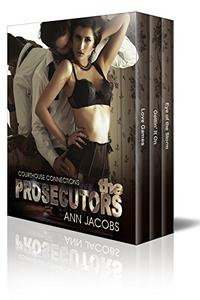 The Prosecutors: A three-book boxed set