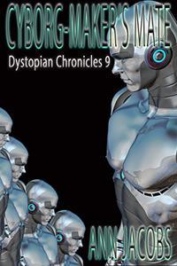 Cyborg Maker's Mate