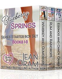 Blueberry Springs: Series Starter Box Set