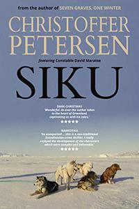 Siku: A short story of dogs and dirty tricks in the Arctic