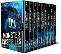 Monster Case Files Complete: Adventures with Urban Legends and Mysteries