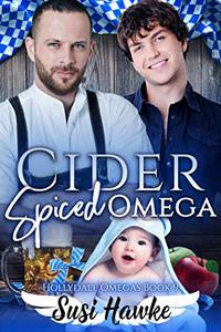 Cider Spiced Omega
