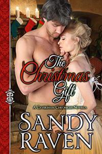 The Christmas Gift: A Caversham Chronicles Novella
