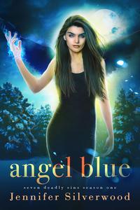 Angel Blue (Seven Deadly Sins: Season 1)