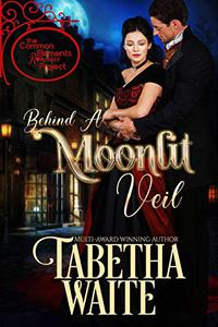 Behind a Moonlit Veil