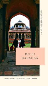 Dilli Darshan