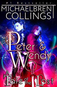 Peter and Wendy: A Tale of The Lost