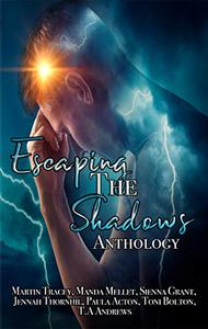 Escaping The Shadows Anthology: Shenanigans'19 @ The West Midlands Book Signing.