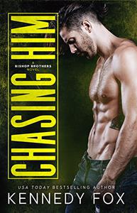 Chasing Him: A single dad & nanny small town romance