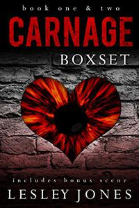 Carnage. The Story Of Us. The Story Of Me Box Set