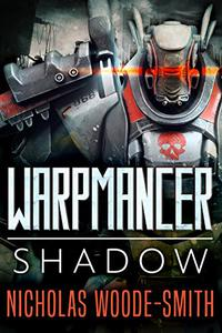 Shadow: An action-packed space opera