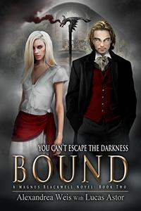 Bound: A Magnus Blackwell Novel