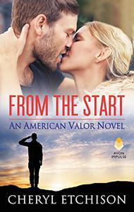 From the Start: An American Valor Novel