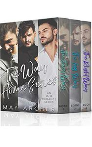 The Way Home: The Complete Series