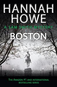 Boston: A Sam Smith Mystery