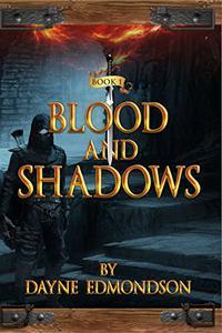 Blood and Shadows: A Seven Stars Novel