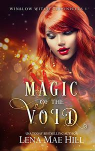 Magic of the Void: A Reverse Harem Series