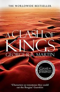 A Clash of Kings