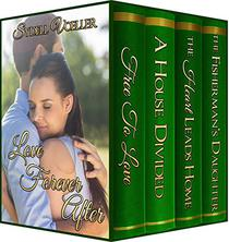 Love Forever After: Boxed Set