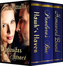 Opposites Attract: Boxed Set