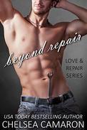Beyond Repair: Love and Repair Series Book 5