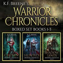 Warrior Chronicles Boxed Set