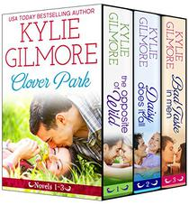 Clover Park Boxed Set Books 1-3