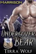 Undercover Bear: Harrison