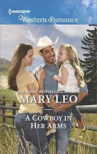 A Cowboy in Her Arms