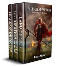 Falls of Redemption: Omnibus Books 1-3
