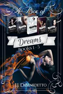 A Box of Dreams (the collected Dream Series, books 1-5)