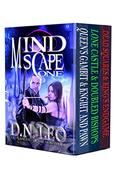 Mindscape Trilogy Compete Series: Queen & Knight, Castle & Bishops, King's Endgame plus Virgo