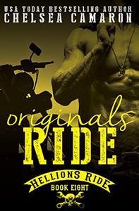 Originals Ride: Hellions Motorcycle Club