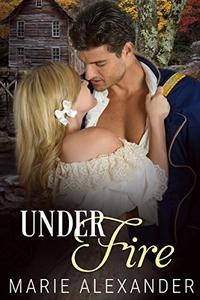 Under Fire: Strong & Sexy