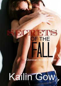 Secrets of the Fall (Donovan Brothers #2: A Loving Summer Novel)