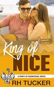 King of Nice: A YA Rock Star Romance