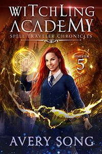 Witchling Academy : Semester Five